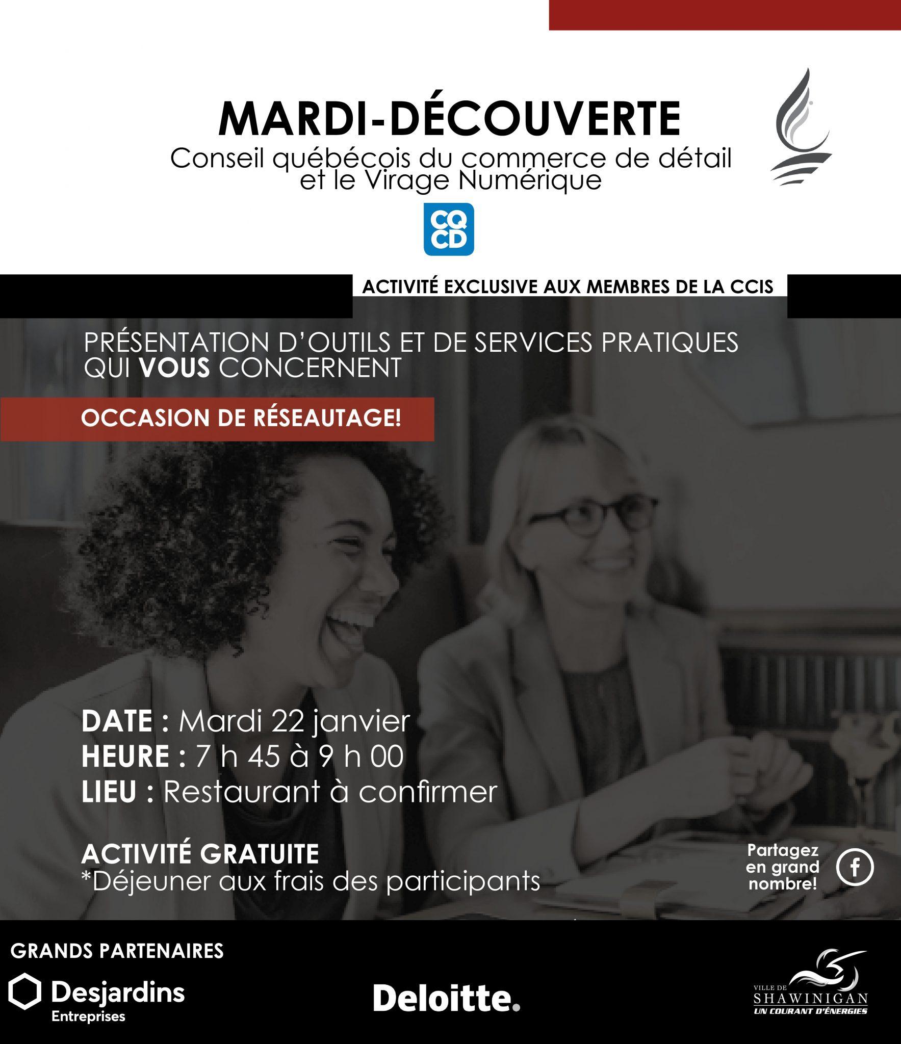 Mardi découverte_conseil qc