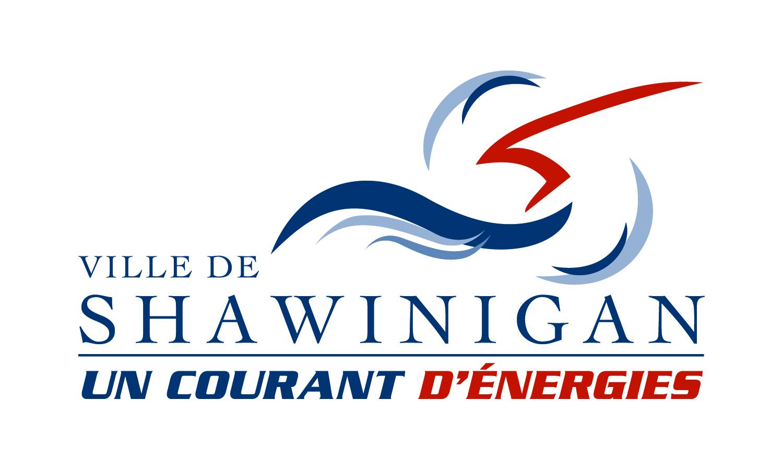 Logo Shawinigan couleurs 2018