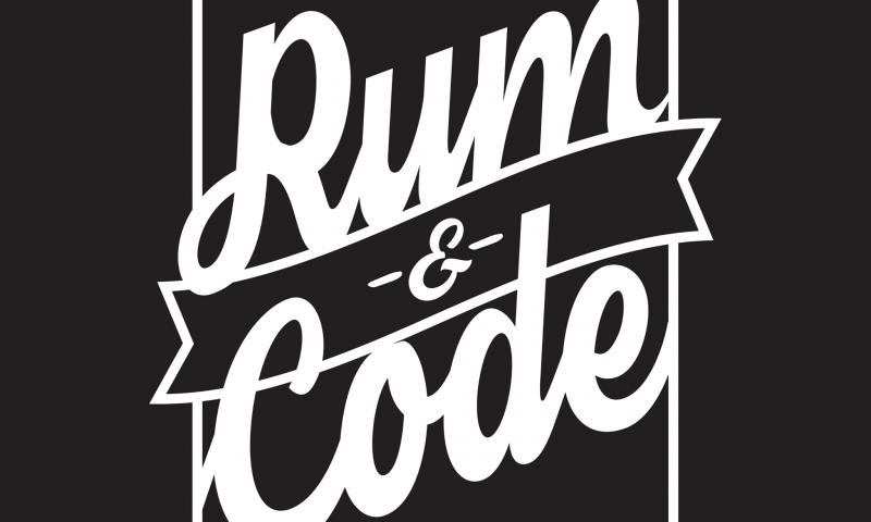 Logo Rum&Code