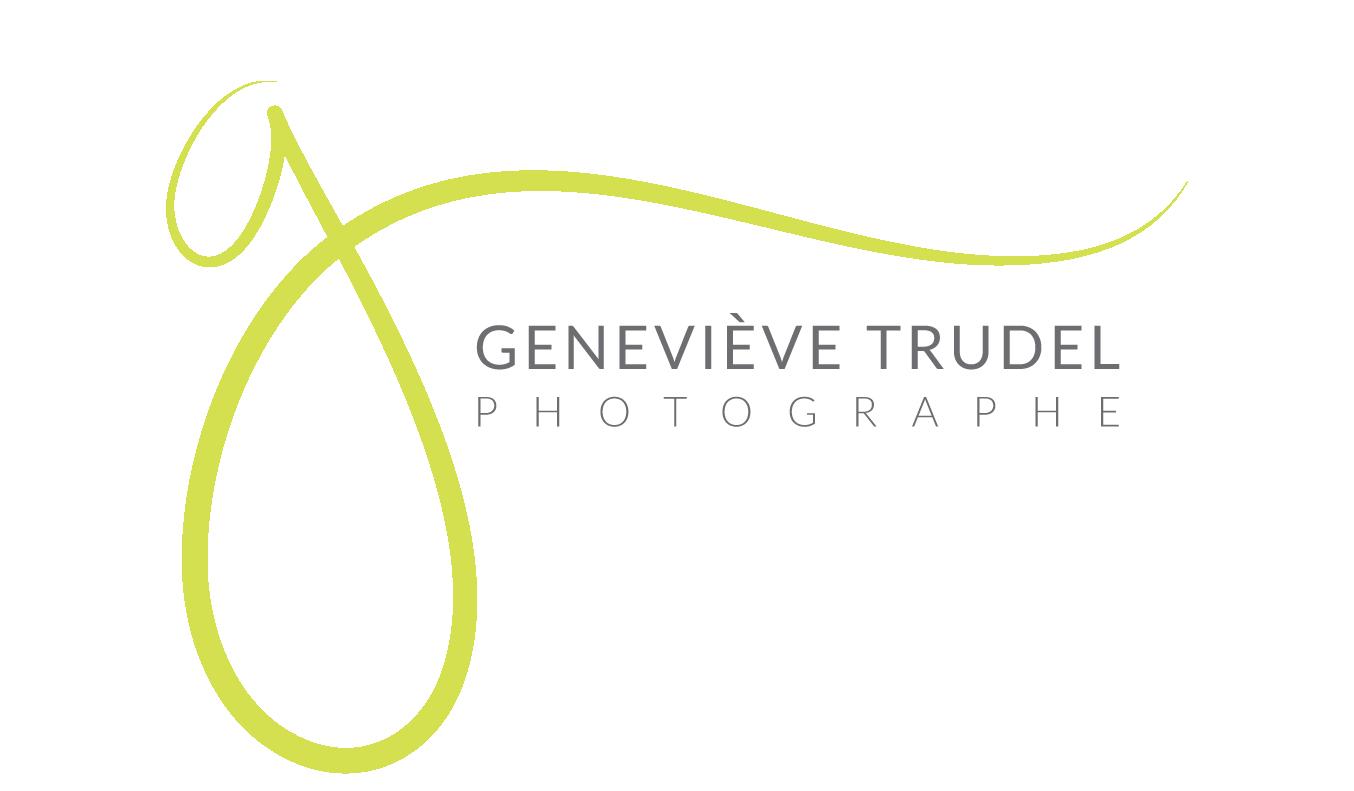 Geneviève Trudel photographe créative