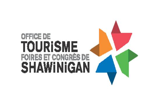 L'Office de tourisme, foires et congrès de Shawinigan