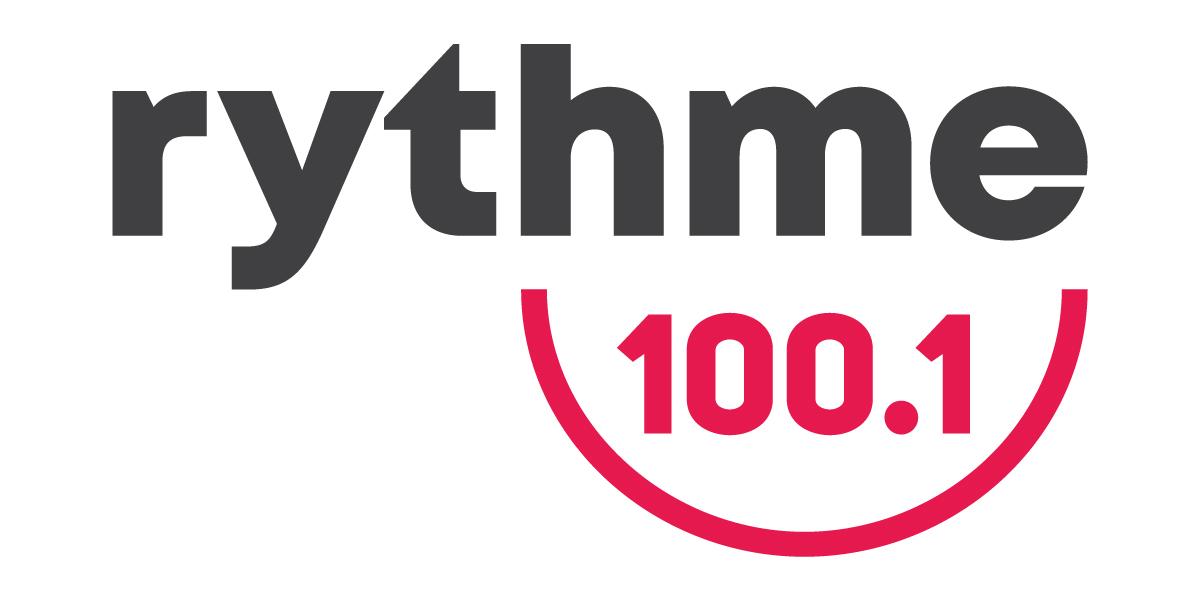 Rythme FM Mauricie 100,1